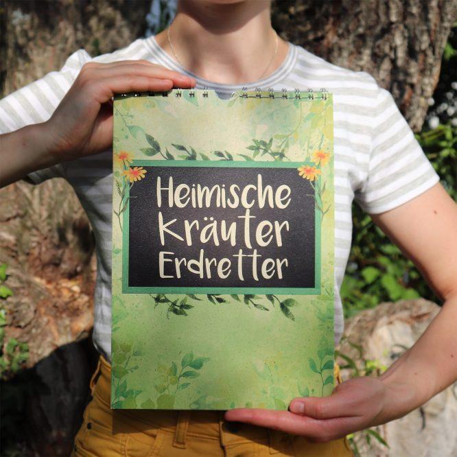 Heimische Kräuter Cover