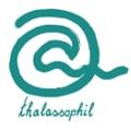 Geschäft Thalassophil